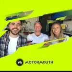 The MotorMouth Podcast - Ep 7 with Nicki Shields (Formula E)