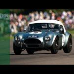 Incredible mid-battle Cobra onboard with Formula E winner Andre Lotterer