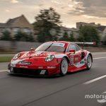 Porsche to run Coca-Cola livery at Petit Le Mans