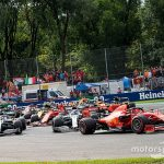 """Kvyat says reverse grid races would be a """"band aid"""""""