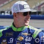 "Daniel Hemric wants his next NASCAR move to be ""a big one"""
