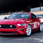 Mustang, Camaro included in new Bathurst 6 Hour eligibility list