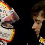 Russian Grand Prix: Charles Leclerc regrets Singapore outburst