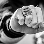 Newgarden, Team Penske honored at Victory Lap Celebration
