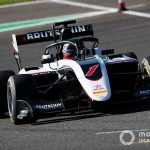 Beckmann to sit out Sochi F3 weekend