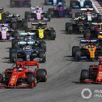 "Binotto details Ferrari's pre-Russian GP ""deal"""