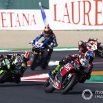 "Bautista: Razgatlioglu's ""mind was off"" in crash"