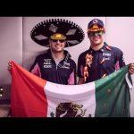 The BIG Mexico Quiz with Sergio Perez & Lance Stroll!