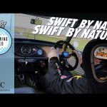 Master of Minis Nick Swift talks us through a swift lap of Goodwood!