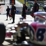 FIA mulls weighbridge rule change after Perez's Austin F1 penalty