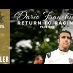 Dario Franchitti: Return To Racing Part 1 I Trailer