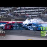 NASCAR Scanner Sounds at Texas Motor Speedway: 'We're going to Homestead, baby'