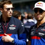 Red Bull keeps Albon for F1 '20, Gasly and Kvyat stay at Toro Rosso