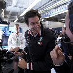 "Toto Wolff: Mercedes staying in Formula 1 after 2021 ""not a given"""