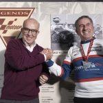 Jorge Martinez 'Aspar' becomes a MotoGP™ Legend