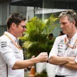 """Mess of a race"" marred Allison's weekend in lead Mercedes role"