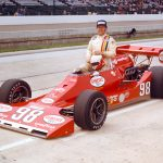 Five-Time Indianapolis 500 Starter, Gifted Mechanic Martin Dies at 80