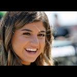 Hailie Deegan signs with Ford Performance