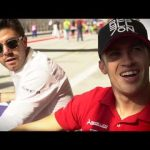 WEC Christmas Quiz: Part 5 with Rebellion Racing