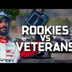 Formula E Analysed: Rookies Vs Veterans | ABB FIA Formula E Championship