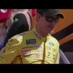 Backseat Drivers NASCAR Cup Series season recap: Joey Logano