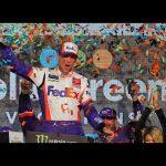 Backseat Drivers season recap: Denny Hamlin | NASCAR Cup Series in 2019
