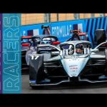 Street Racers S6E4: Supercars, Race Analysis and Our Brand New Doc | ABB FIA Formula E Championship