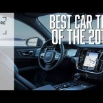 The best car tech of the decade!