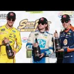 NASCAR's Backseat Drivers debate Penske's crew chief shakeup