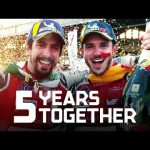 The Perfect Teammates? How Audi's Lucas di Grassi And Daniel Abt Stay Successful