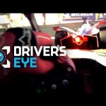 Live The Race With DRIVER'S EYE! | New video available! ABB FIA Formula E Championship