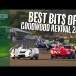 The Highlights of Goodwood Revival 2019