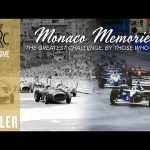Monaco Memories: The greatest challenge by those who know I Trailer