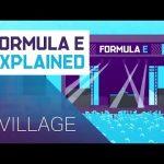 Beginner's Guide To Race Village   Formula E Explained   ABB FIA Formula E Championship