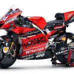 Ducati Team unveil 2020 bikes