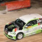 BAKKERUD SECURES A PAIR OF TROPHEE ANDROS PODIUMS