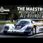 #FOS Theme 2020 | The Maestros - Motorsport's Great All-Rounders