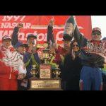 Best of NASCAR: Hendrick Motorsports' biggest moments