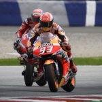 How to keep up with the Sepang Test
