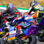 Avant Ajo MotoE and Tuuli continue together in 2020