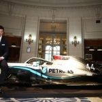 Lewis Hamilton and Mercedes the 'obvious pairing going forward', says Toto Wolff