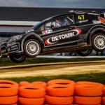 FLYING FINN KALLIO 'FIRED-UP' FOR SECOND SEASON OF RX2