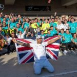 Lewis Hamilton: Mercedes driver still motivated to continue success with team