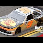 Gragson wins first career Xfinity Series race at Daytona