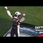 Race Recap: Gragson wins as field crashes at Daytona