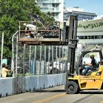 Hunter-Reay, Askew back 'home' in St. Pete