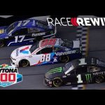 The Daytona 500 in 15 minutes | NASCAR Race Rewind