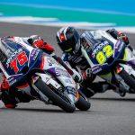 Rodrigo takes Day 2 spoils in Jerez