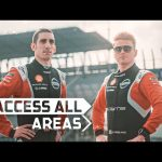 Sebastien Buemi And Oliver Rowland Fight Through | Access All Areas: Episode 3