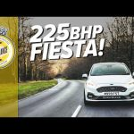Road Review: Mountune M225 Ford Fiesta ST